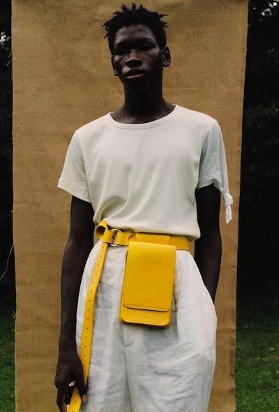 Cedar Bag