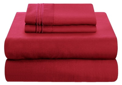 Mezzati Luxury Sheet Set