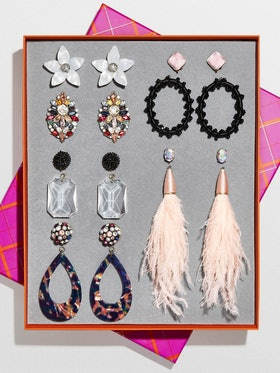 Build Your Own Earrings: 25 Combos