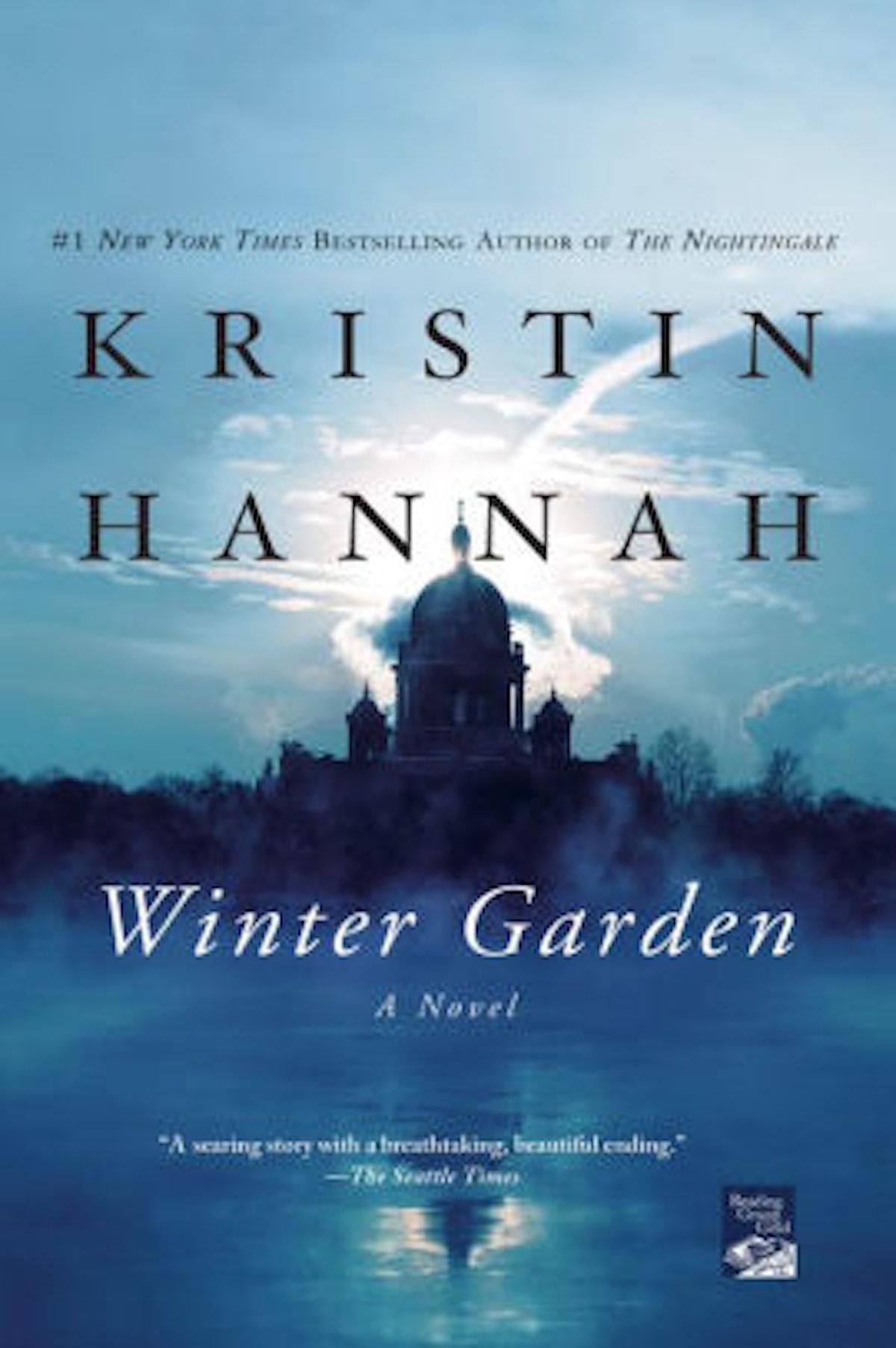 'Winter Garden: A Novel' by Kristin Hannah