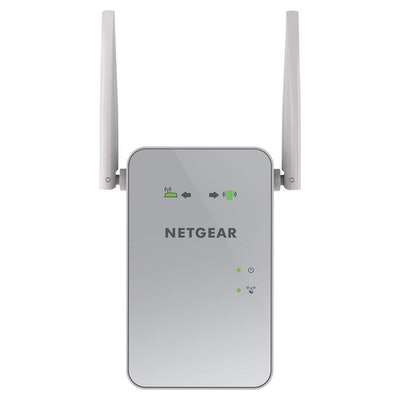 NETGEAR AC1200 Wi-Fi Range Extender