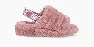 Fluff Yeah Slides In Pink Dawn