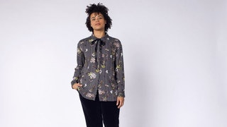 The Ultimate WF Blouse