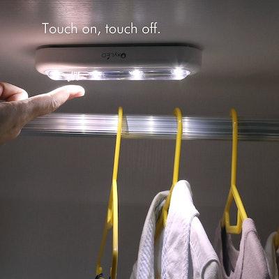 OxyLED Tap Light