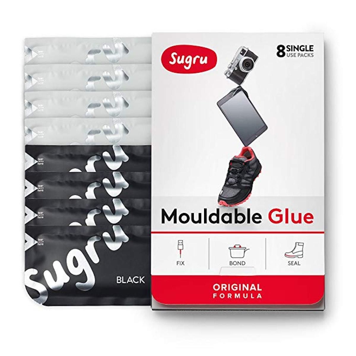 Sugru Moldable Glue Original Formula