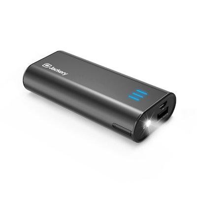 Jackery Portable External Battery and Flashlight