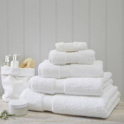 The White Company Luxury Egyptian Cotton Flannel