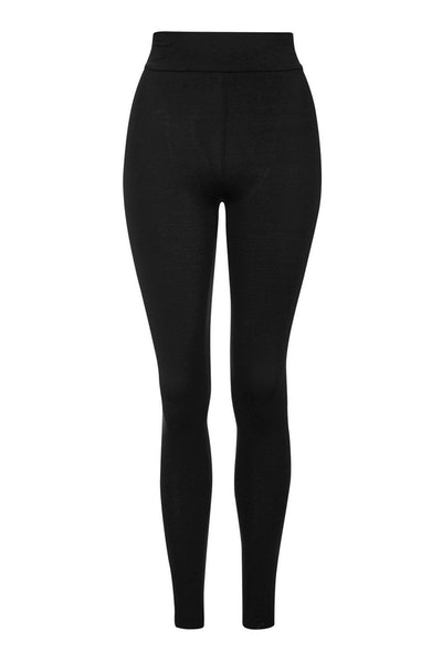 High Waisted Ankle Leggings