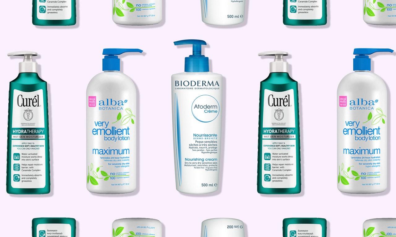 best body cream for dry skin