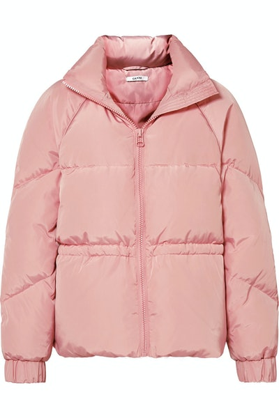 Whitman Quilted Shell Down Jacket
