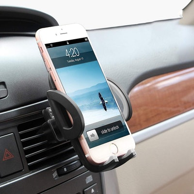 Beam Electronics Universal Car Mount For iPhone