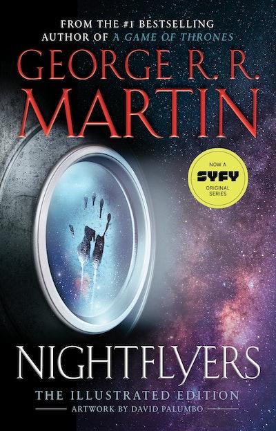 'Nightflyers' by George R. R. Martin