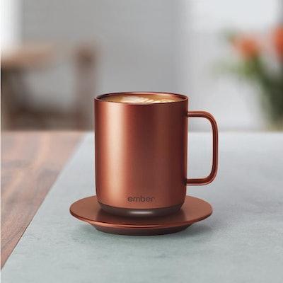 Ember® Copper Mug