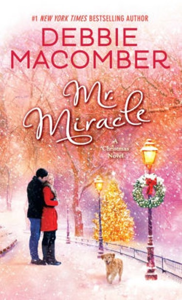 'Mr. Miracle: A Christmas Novel' by Debbie Macomber
