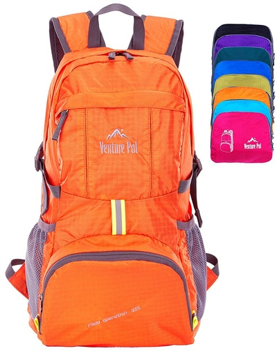 Venture Pal Packable Day Pack