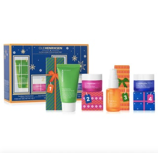 Glow Home For #HyggeTime Skincare Advent Calendar