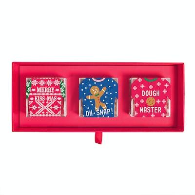 Sugarfina x Tipsy Elves Candy Bento Box