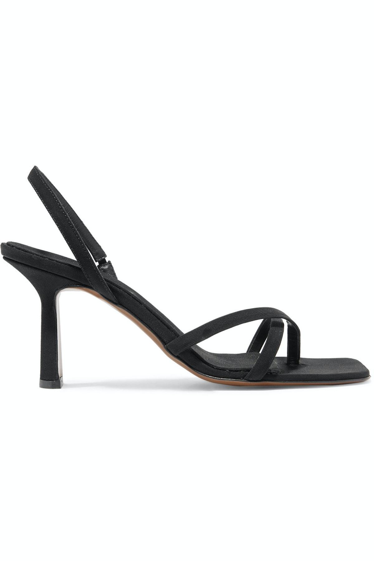 Spatula Sandals