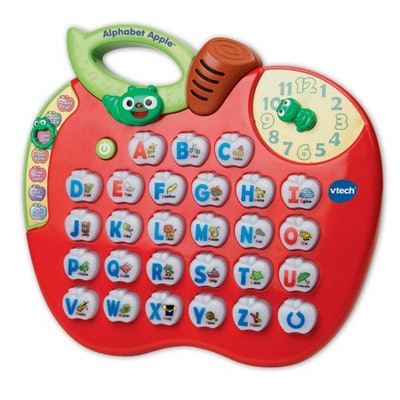 VTech® Alphabet Apple™