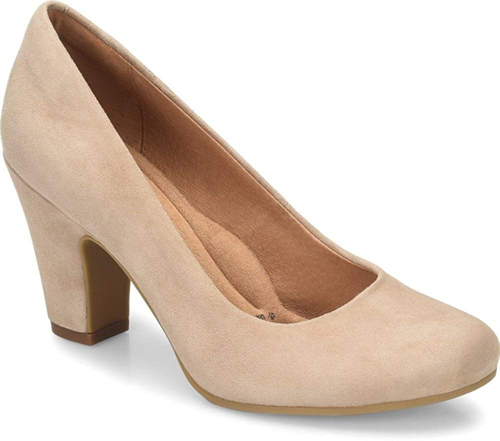 6f8a91e8cd51 15 Stylish Nude Pumps Comfortable Enough To Actually Wear All Day