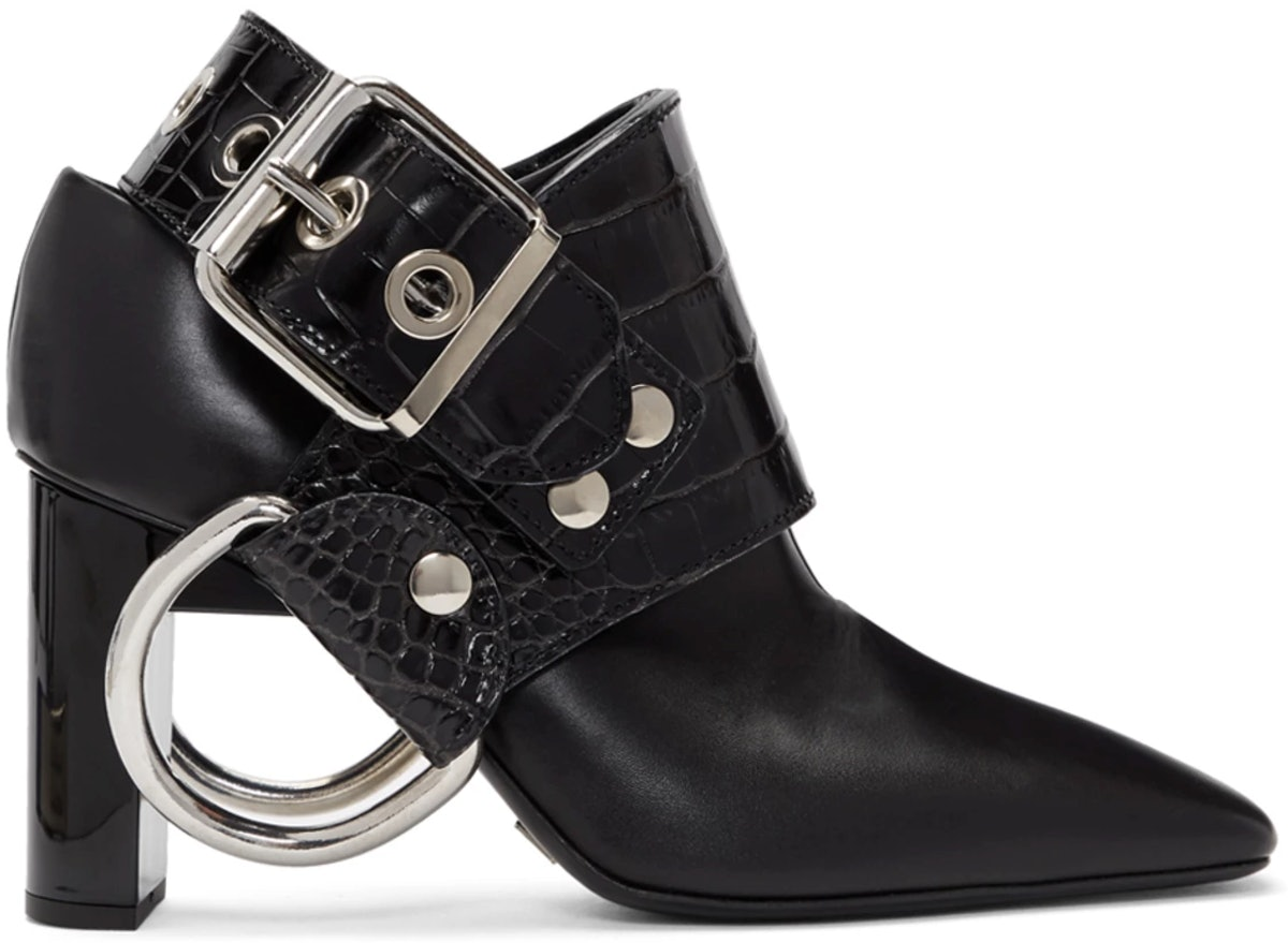 Sling Boots