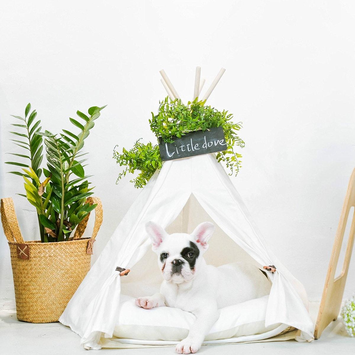 Little Dove Portable Pet Tents