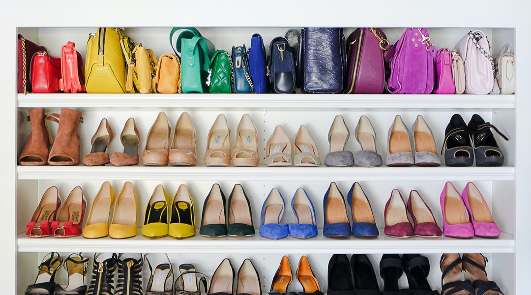 38a67725ea145 How To Store Shoes