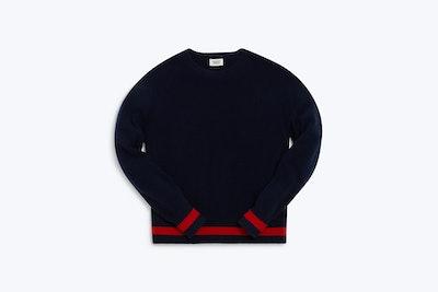 Clark Cashmere Sweatshirt