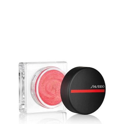 Shiseido Minimalist Whipped Powder Blush in Sonoya
