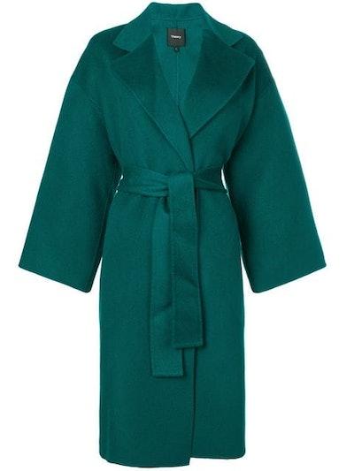 New Divide Coat