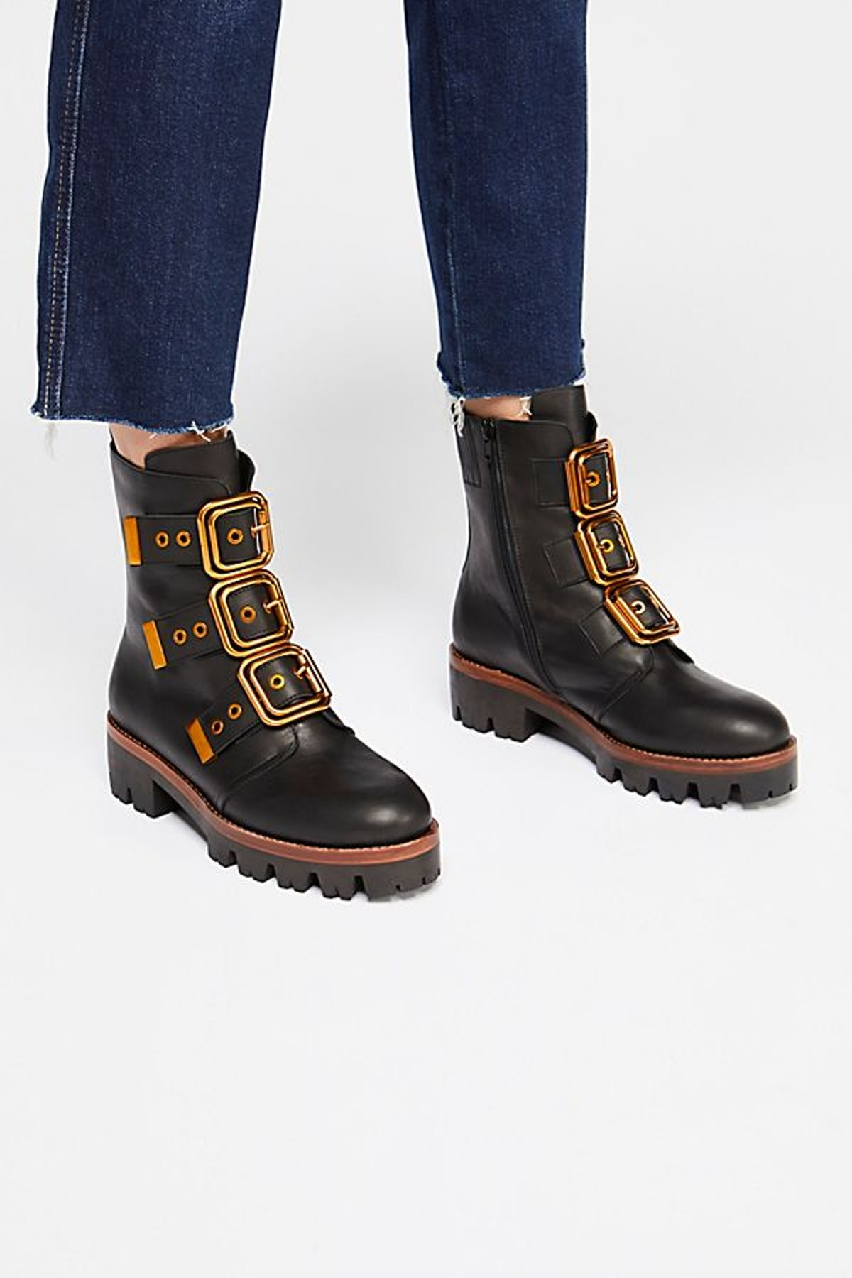 Farley Ankle Boot