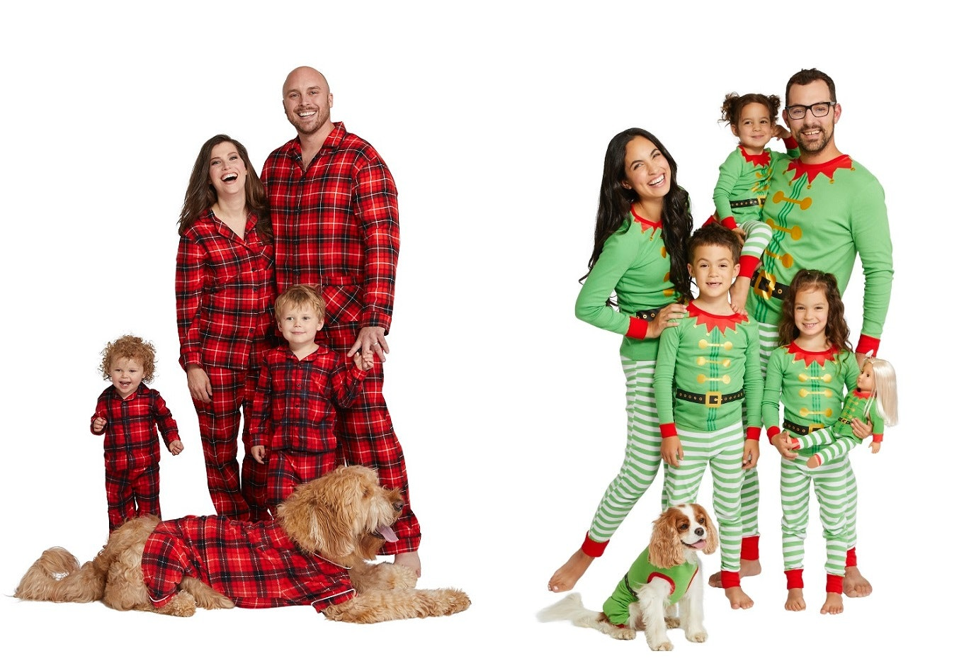 Target s Family   Pet Holiday Pajamas Include Options For Your Whole Crew ad0194662