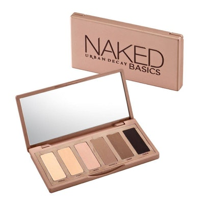 Urban Decay Naked Basics Eye Palette