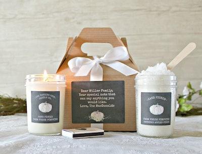 Fall Hostess Gift Set