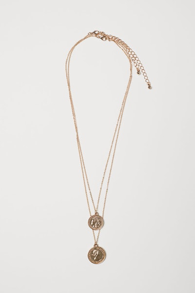 H&M 2-Pack Necklaces
