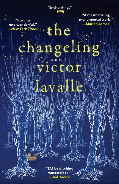 'The Changeling' by Victor LaValle