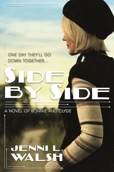 'Side By Side' by Jenni L. Walsh
