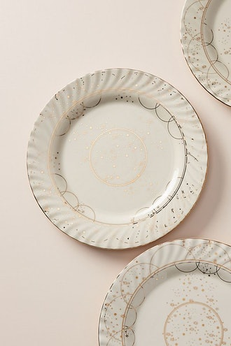 Celine Dinner Plates, Set of 4