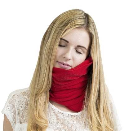 Trtl Neck Support Travel Pillow