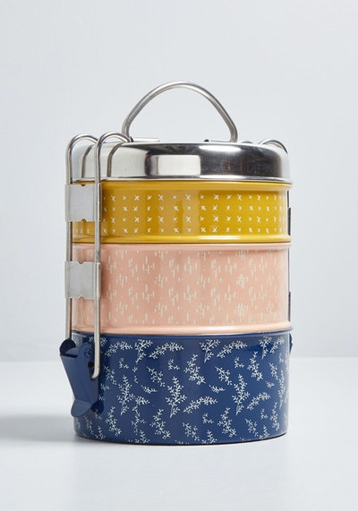 Spectacular Stackables Container Set