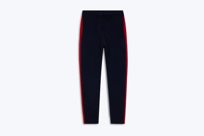 Rand Cashmere Track Pant