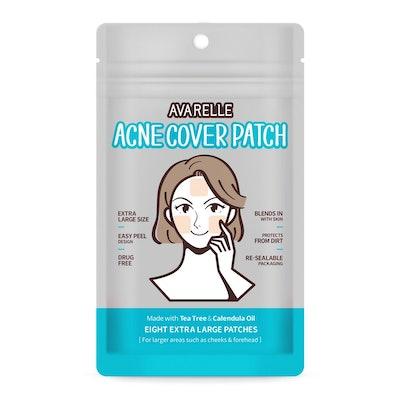 Avarelle, Acne Care Pimple Patch