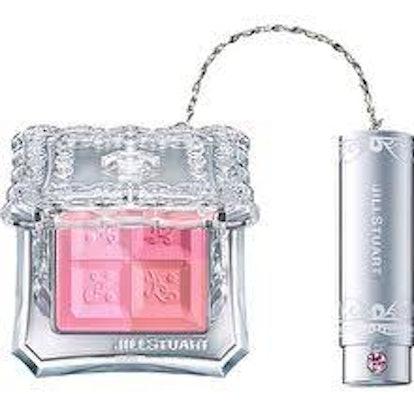 Jill Stuart Beauty Mix Blush Compact in Baby Blush