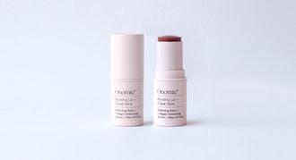 Onomie Boosting Lip+Cheek in Berry