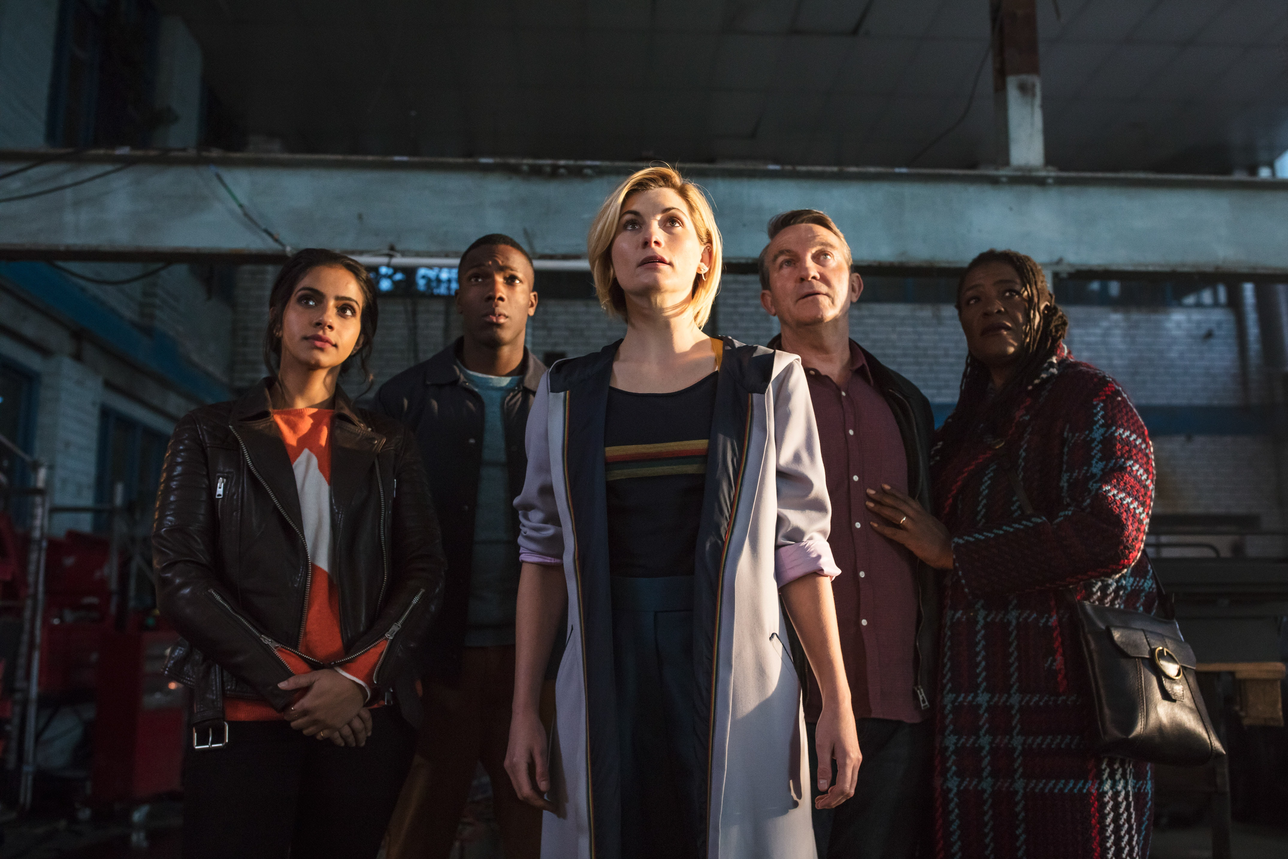Doctor Who Christmas Specials.The Doctor Who Christmas Special May Not Happen This Year