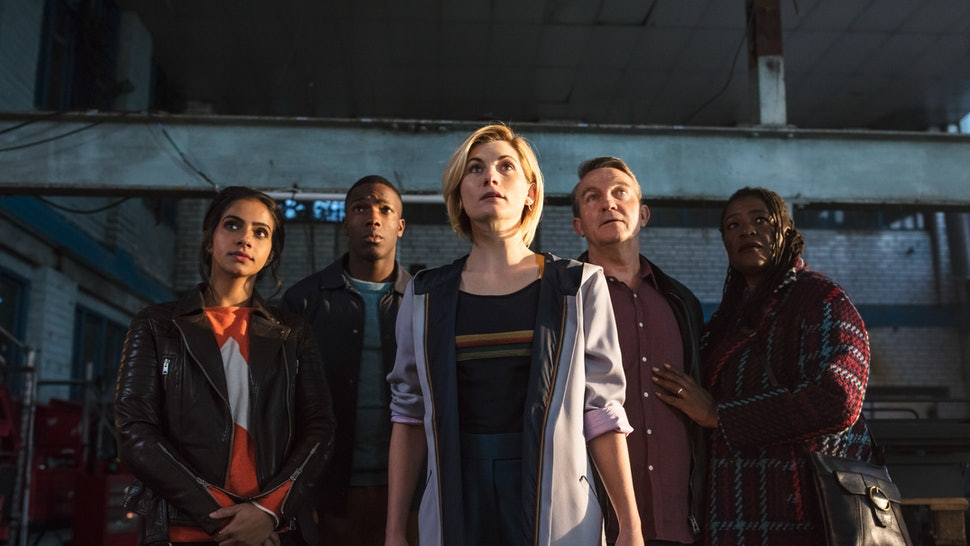 Dr Who Christmas Specials.The Doctor Who Christmas Special May Not Happen This Year