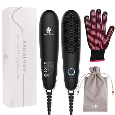 MiroPure Mini Straightening Brush