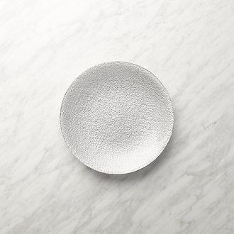Shimmer Salad Silver