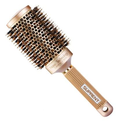 Suprent Nano Thermal Ceramic & Ionic Round Barrel Hair Brush
