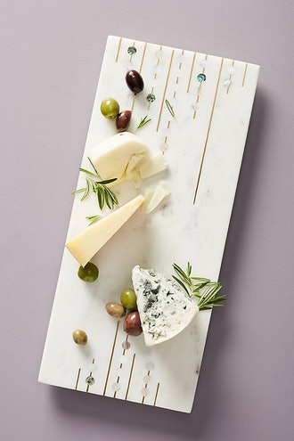 Portina Cheese Board